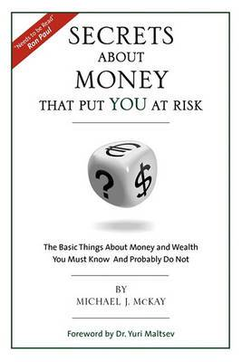 Secrets about Money That Put You at Risk