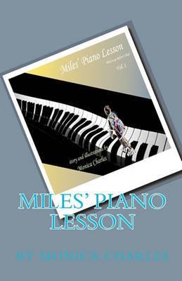 Miles' Piano Lesson