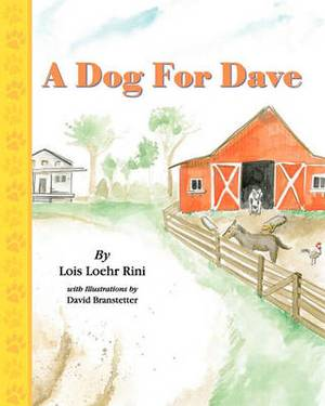 A Dog for Dave