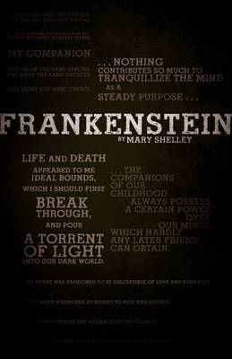 Frankenstein (Legacy Collection)