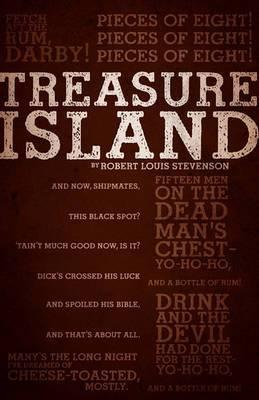 Treasure Island (Legacy Collection)