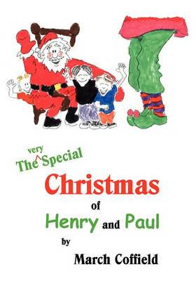 The Very Special Christmas of Henry and Paul