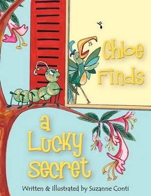 Chloe Finds a Lucky Secret