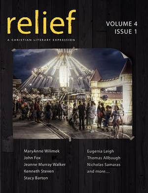 Relief: A Christian Literary Expression 4.1