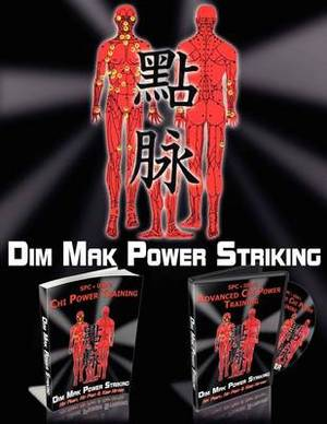 Dim Mak Power Striking