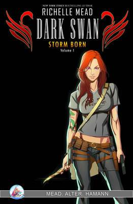 Dark Swan: Volume 1: Storm Born