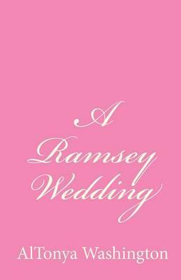 A Ramsey Wedding