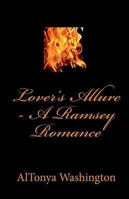 Lover's Allure: A Ramsey Romance