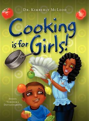 Cooking Is for Girls!