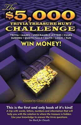 The $5,000 Trivia Treasure Hunt Challenge