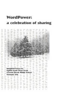 WordPower--A Celebration of Sharing