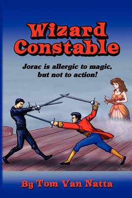 Wizard Constable