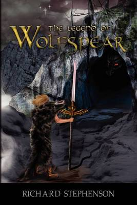 The Legend of Wolfspear