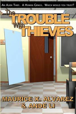 The Trouble with Thieves: Return to Averia