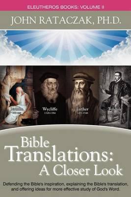 Bible Translations: A Closer Look