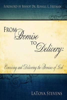 From Promise to Delivery: Conceiving and Delivering the Promises of God