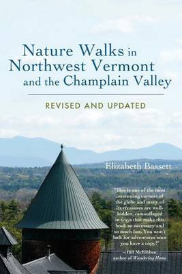 Nature Walks in Northwest Vermont and the Champlain Valley