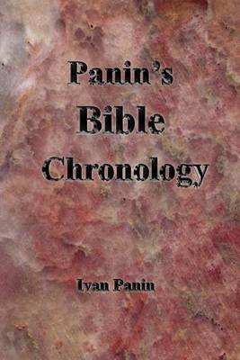 Panin's Bible Chronology