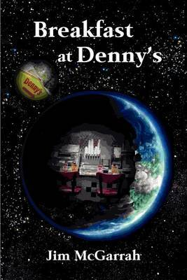 Breakfast at Denny's