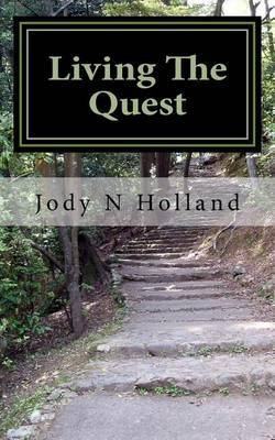 Living the Quest: David's Journey in Life