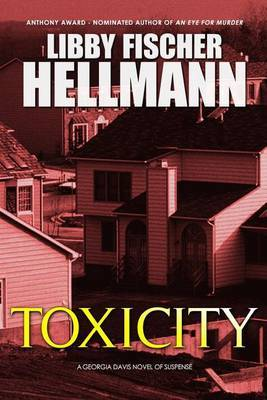 Toxicity: Georgia Davis Prequel