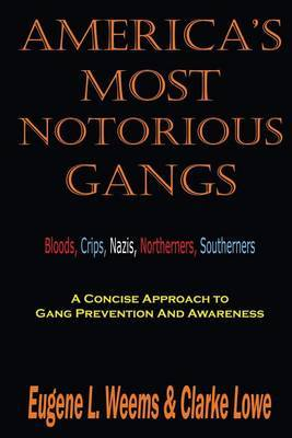 America's Most Notorious Gangs: A Concise Approach to Gang Prevention and Awareness