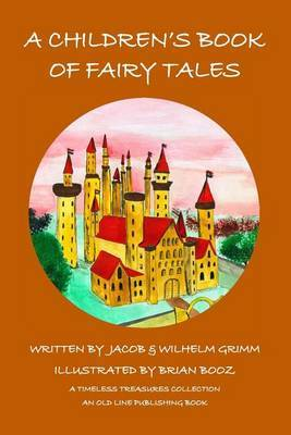 A Children's Book of Fairy Tales