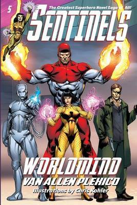 Sentinels: Worldmind