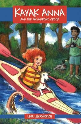 Kayak Anna and the Palindrome Creek