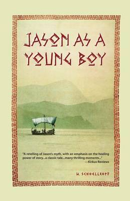 Jason as Young Boy