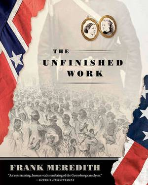 The Unfinished Work: Large Print Edition