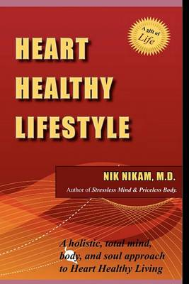 Heart Healthy Lifestyle