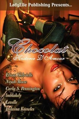 Chocolat Historie D'Amour