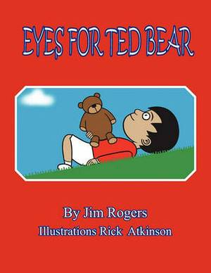 Eyes for Ted Bear