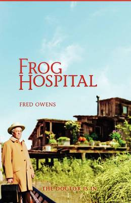 Frog Hospital