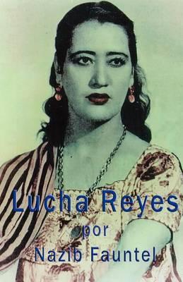 Lucha Reyes