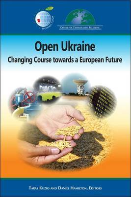 Open Ukraine in the Transatlantic Space: Recommendations for Action