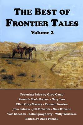 The Best of Frontier Tales, Volume 2