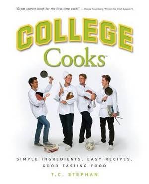 College Cooks