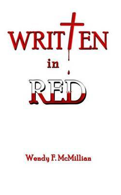 Written in Red