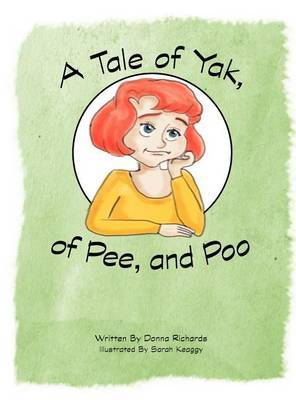 A Tale of Yak, of Pee, and Poo