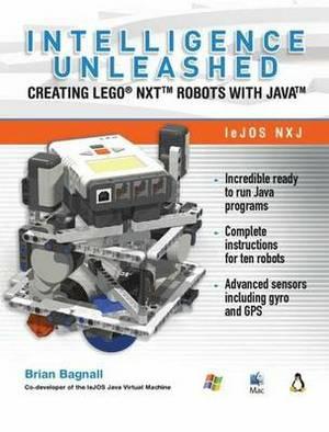Intelligence Unleashed Lego Nxt