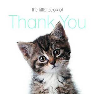 The Little Book of Thank You