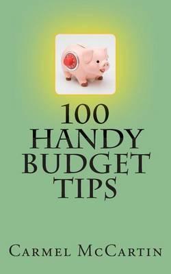100 Handy Budget Tips