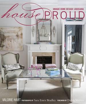 House Proud: Unique Home Design, Louisiana