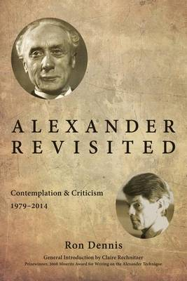 Alexander Revisited: Contemplation & Criticism 1979-2014