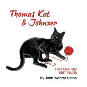Thomas Kat and Johnzer
