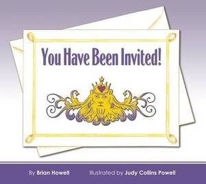 You Have Been Invited!