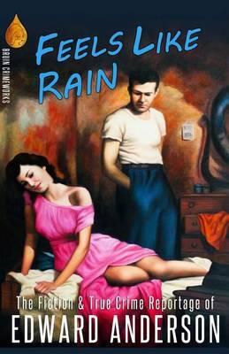 Feels Like Rain