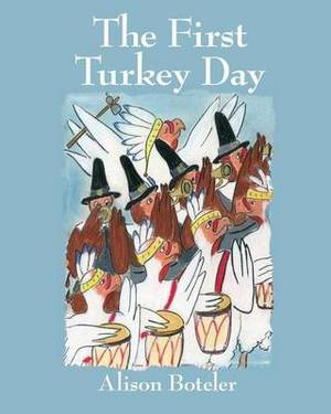 The First Turkey Day